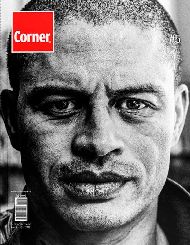 Revista Corner
