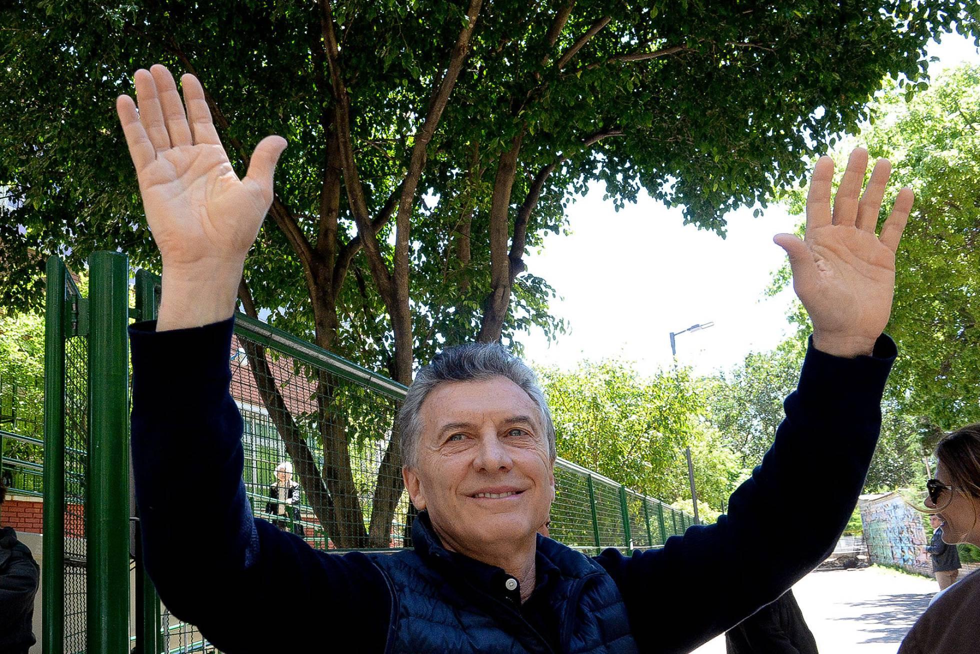 Macri vence eleições legislativas e acumula enorme poder na Argentina.