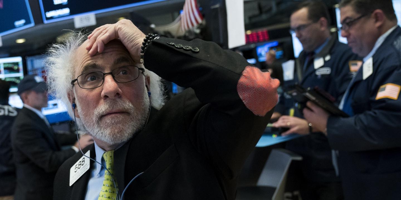 O mundo já esqueceu as lições de 2008: um grande crash nas Bolsas vem aí e vai ser muito pior.