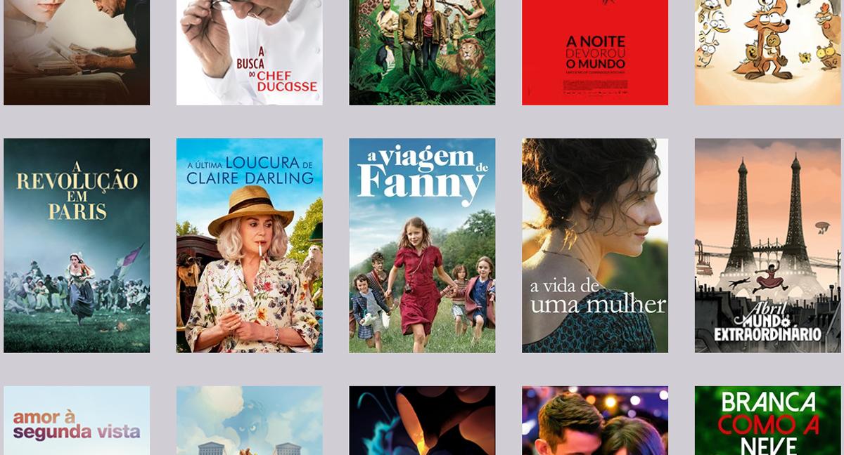 Vídeo: 50 filmes franceses para assistir em casa e de graça ...